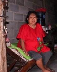 Ibu Sri Rahmi, juli 2019